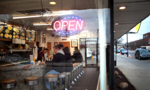 NTD Business (July 16): Restaurants Struggling to Survive