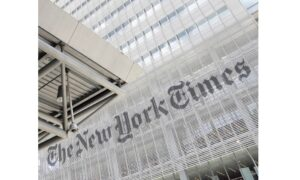 Bari Weiss' Brilliant Farewell to the New York Times Doesn't Go Far Enough