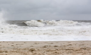 High School Graduate, 18, Dies Saving Two Friends From Rip Current at New Jersey Beach