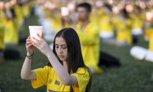 An Unjust Law Is No Law at All: End 21-Year Persecution of Falun Gong