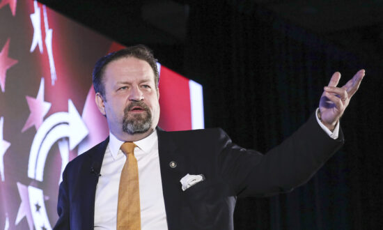 Trump to Nominate Sebastian Gorka to National Security Education Board