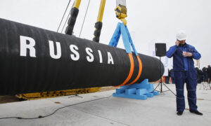 US Warns Firms It Stands Ready to Sanction Supporters of Russia's New Gas Pipelines
