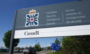 Judge Flags CSIS for Review for Using Info Likely Obtained Illegally