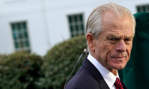 Navarro: If Trump Impeachment Moves Forward, Biden Can 'Forget About Unity'