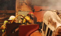 Fatigue Factor for Interstate Firefighters