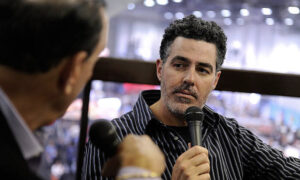 Adam Carolla: Why Does the Media Shun Hydroxychloroquine?