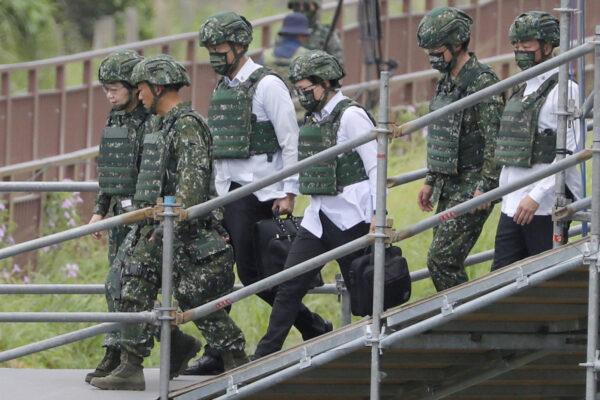 TAIWAN-DEFENCE-4