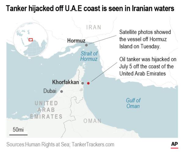 tanker-Iran-UAE-US