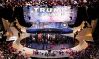 GOP Limits Attendance at Convention Amid Pandemic