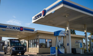 Average San Diego County Gas Price Rises to Highest Amount Since 2012