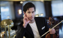 Hard Work Is the Instrument of Mastery: Violin Virtuoso Charlie Siem Scales New Heights