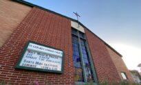 California Churches Sue Newsom Over Singing Ban