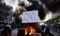 Model, Black Lives Matter Supporter: 'All Hell Will Break Loose' If Chauvin Not Sentenced, Buildings Will Be 'On Fire'