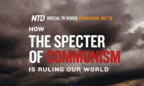 Programming Alert: How the Specter of Communism Is Ruling Our World–Episode 1 Premieres