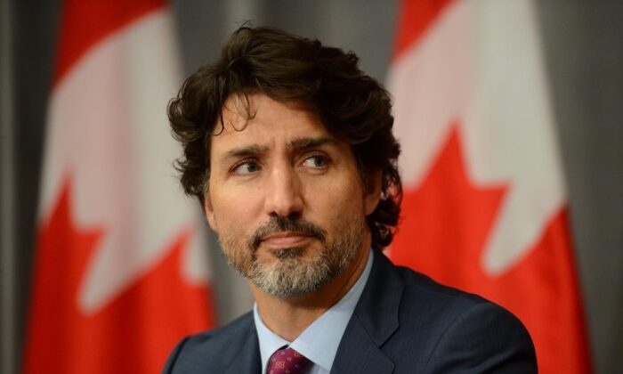 Prime Minister Justin Trudeau's government notified opposition parties on July 16, 2020 of the new legislation the Liberals would like to pass. (The Canadian Press)