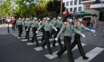 Chinese Authorities Secure Police Funding in Spite of Nationwide Budget Cuts