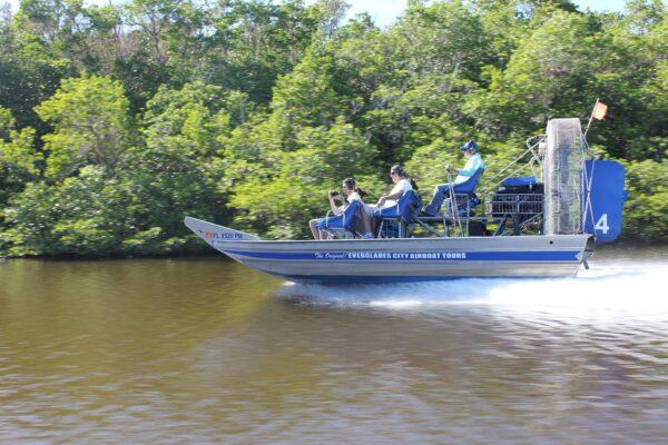 everglades city boat tour