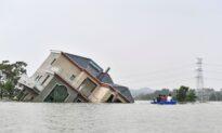 China in Focus (July 16): Chinese Media Glorifies Flood Disaster