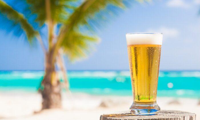 Break out the beach- and picnic-friendly beers. (Elena Rudakova/Shutterstock)