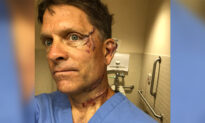 Dad of Twins Survives a Horrific Bear Attack in His Kitchen at Colorado Home
