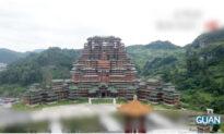 Poor County in Guizhou Province is Billions of Dollars in Debt