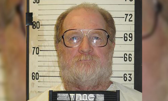 Death row inmate Harold Wayne Nichols had been scheduled for execution on August 4. (Tennessee Department of Corrections)