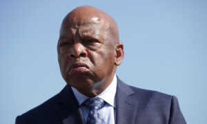 Civil Rights Icon Rep. John Lewis Dies at 80