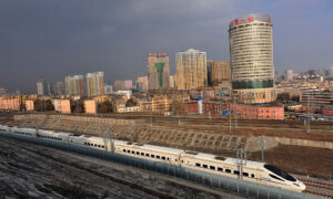 Chinese Officials Declare 'Wartime State' to Control Spread of Virus in Xinjiang Capital