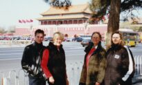 Why These Aussies Went to Tiananmen Square to Expose a Human Rights Atrocity
