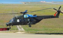 Dutch Military Helicopter Crashes in Caribbean, Two Killed