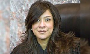 Federal Judge Calls for Greater Privacy Protections After Deadly Attack on Her Family