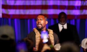 Kanye West Misses Deadline to Get on South Carolina Presidential Ballot