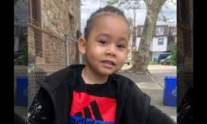 Missing 2-Year-Old Philadelphia Boy King Hill Killed, Family Says
