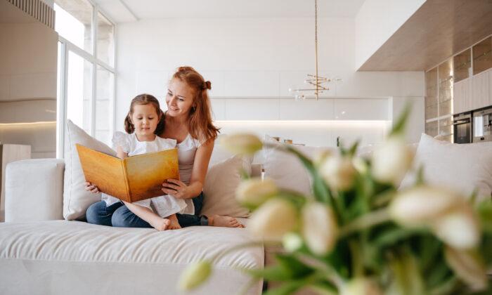 As a homechooling family, you'll learn right alongside your children. (marialatonina411/Shutterstock)