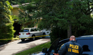 FBI: Roy Den Hollander Identified as Suspect in Shooting at Judge's House