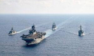 US-China Tensions Increase in South China Sea Dispute