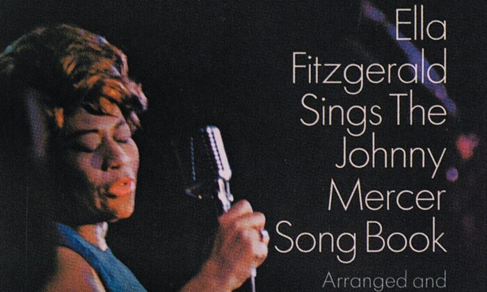 """Johnny Mercer's song """"Midnight Sun"""" was a Ella Fitzgerald hit in 1957."""