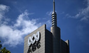 Statement on Australian ABC's Reports on The Epoch Times