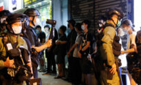 Hong Kong Protesters Gather on Anniversary of Mob Attack