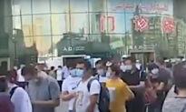 China's Xinjiang Region Becomes Another CCP Virus Hotspot