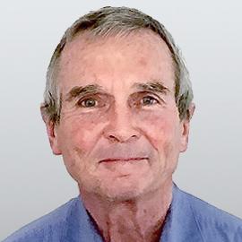 Jeff Minick