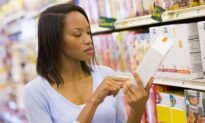 Pandemic Food Labeling Changes Raise Allergy Concerns