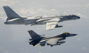 China Sends Its Air Force Toward Taiwan: War on the Horizon or a Tempest in a Teapot?