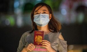 UK Government Confirms Visa Offer for Hong Kong Residents