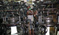 Coronavirus Cases Surge Among Factory Workers in Post-Lockdown India