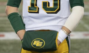 Former Edmonton Players Weigh in on CFL Team Dropping Eskimos Name