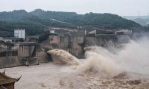 China in Focus (July 21): Flood Warnings Issued for 3 Major Rivers
