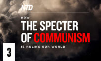 WATCH: How the Specter of Communism Is Ruling Our World Ep. 3–Mass Killing in the East Pt. 1