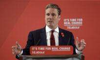 Vaccine Passports Against 'British Instinct': Labour Leader