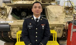 Third Fort Hood Soldier Found Dead Near Base: Officials